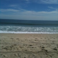 Photo taken at Nauset Beach by Estee C. on 8/30/2011
