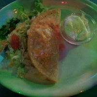 Photo taken at Los Dos Molinos by Cosmo L. on 1/20/2012
