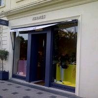 Photo taken at Hermès by Ferdianto W. on 9/2/2011