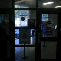 Photo taken at US Post Office by Marcus B. on 11/1/2011