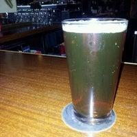 Photo taken at Mercury Lounge by Matt M. on 1/18/2012