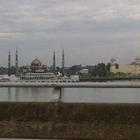 Photo taken at Hotel Seri Malaysia by Zaidatul A. on 8/6/2012