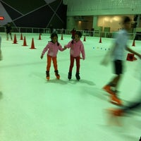 Photo taken at Sub-Zero Ice Skate Club by pueng N. on 7/18/2012