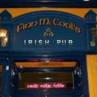 Photo taken at Finn McCools by Arthur B. on 5/8/2012