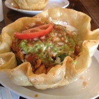 Photo taken at Favela's Mexican Food by Renee L. on 8/12/2012