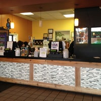 Photo taken at Choo Choo's Grill Express by Marquis H. on 3/9/2012