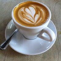 Foto tomada en Octane Coffee por Taylor C. el 7/7/2012