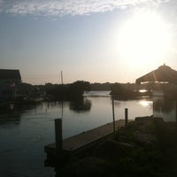 Photo taken at Matunuck Oyster Bar by Mike on 8/12/2012