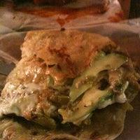 Photo taken at Burritos México by Dayana M. on 2/2/2012