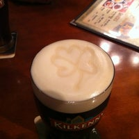 Photo taken at The Dubliner´s by masatomo s. on 7/17/2012