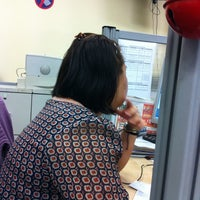 Photo taken at Technical Helpdesk (THD) by Amir P. on 1/27/2011