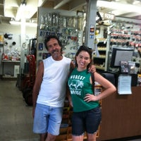 Photo taken at Beacon Marine by Amber on 8/16/2012