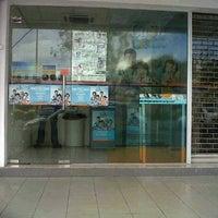 Photo taken at Bank Muamalat by Norkhalifah A. on 2/27/2011