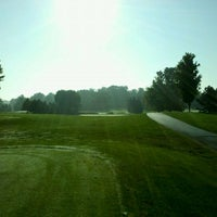 Photo taken at St. John's Golf Course by ryan on 8/27/2011