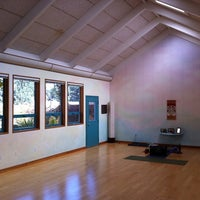 Photo taken at Devi Yoga Center by greg a. on 11/15/2011