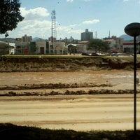 Foto tirada no(a) Terminal Rodoviário de Brusque por Rafael D. em 9/11/2011