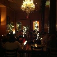 Photo taken at Sascha's 527 Cafe by Tara F. on 8/7/2011