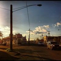 Photo taken at Foster Burger by Tim L. on 4/23/2012