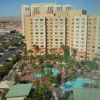 Photo taken at The Grandview at Las Vegas by Seth B. on 9/28/2011