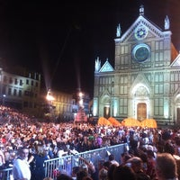 Foto scattata a Piazza Santa Croce da Saverio E. il 7/20/2012