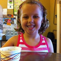 Photo taken at McCool's Ice Cream Parlour by Colleen B. on 7/9/2011