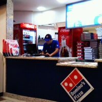 Photo taken at Domino's Pizza by Daniel N. on 4/26/2011