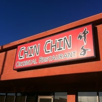 Photo taken at Chin Chin by Andy W. on 10/4/2011