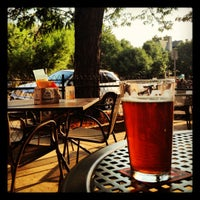 Photo taken at Vine Street Pub & Brewery by Kyle R. on 8/8/2012