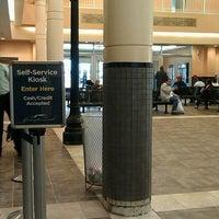 Photo taken at Atlantic City Bus Terminal by Yun T. on 10/10/2011