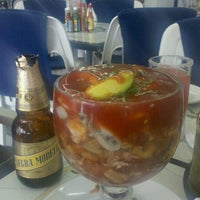 Photo taken at Solo Veracruz es Bello by sandra a. on 7/28/2012
