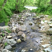 Photo taken at Susquehanna State Park by Beth M. on 5/12/2012