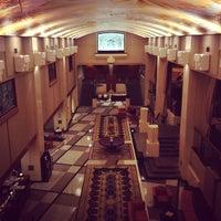 Photo taken at プレミアホテル -TSUBAKI- 札幌 by Kouji M. on 2/18/2012