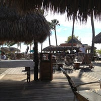 Photo taken at Outrigger Beach Hotel & Resort by J Z. on 2/10/2012