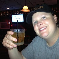 Photo taken at Chill Bar and Grill by April F. on 8/29/2012