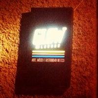 Photo taken at Glow Lounge by Raphael C. on 8/23/2012