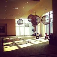Photo taken at Hilton Austin by Ryan L. on 3/11/2012