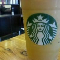 Photo taken at Starbucks by Patrick P. on 11/13/2011