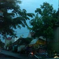 """Photo taken at Klenteng """"Hok Sian Kong"""", Mojokerto by Heri M. on 11/6/2011"""