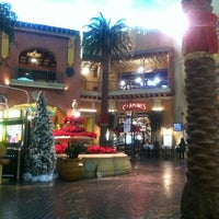 Photo taken at Tropicana Casino & Resort by Amanda on 12/20/2011
