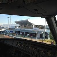 Foto tomada en Aeropuerto Internacional de Oaxaca (OAX) por Francisco G. el 3/15/2012