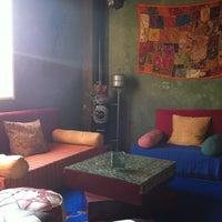 Photo taken at Teteria Palmira by Emj0t on 10/19/2011