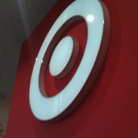 Photo taken at Target by Rocky M. on 10/12/2011