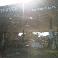 Photo taken at NEX Murphy Canyon Mini Mart by JOY L. on 11/8/2011