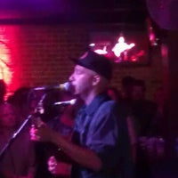 Photo taken at Cowboy Lounge by Jennifer V. on 3/30/2012