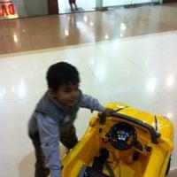 Photo taken at City Mall 36 by Pankaj J. on 11/20/2011