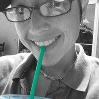 Photo taken at Starbucks by Tasha Cam D. on 5/8/2012