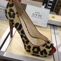Photo taken at DSW Designer Shoe Warehouse by Brad on 3/3/2012