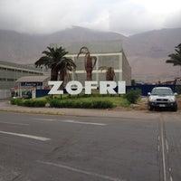 Photo taken at Mall Zofri by Gonzalo on 7/4/2012