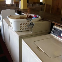 Photo taken at The Laundry Room by Angie S. on 9/16/2011