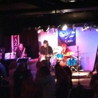 Photo taken at Chico's House Of Jazz by A.J. B. on 9/1/2012